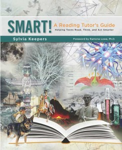 Smart! A Reading Tutor's Guide, an essential resource for reading tutors, parents, and educators